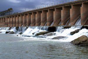 گزارش تصویری فعالیت ۳ ماهه شرکت آبیاری کرخه و شاوور در پیشگیری از سیلاب های اخیر