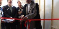 ایستگاه پمپاژ آبیاری قدس توسط شرکت کرخه و شاوور آماده بهره برداری گردید