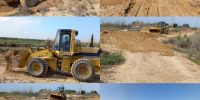 ترمیم فوری سردهانه نهر مالح در حوزه مرکزی
