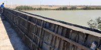 پایان عملیات ایمن سازی پل پاسارگاد در حوزه آبادان و اروند کنار ۱