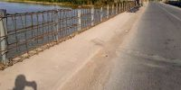 پایان عملیات ایمن سازی پل پاسارگاد در حوزه آبادان و اروند کنار ۲