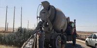پایان عملیات ایمن سازی پل پاسارگاد در حوزه آبادان و اروند کنار ۴